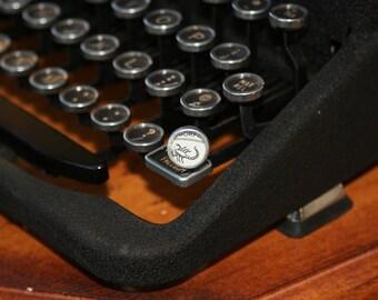 Scorpio Typewriter Key Pin