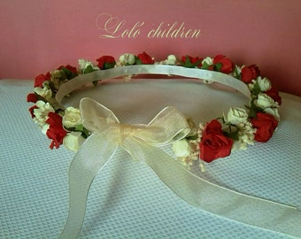 """Wreath of Flowers """"Bavaria"""""""