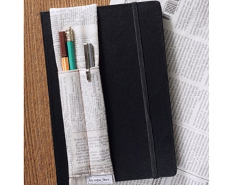 MTO Notebook pen holder - Dictionary