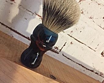 Handmade shave brush/hand made shaving brush