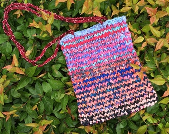 Poppy Sling Bag Pattern