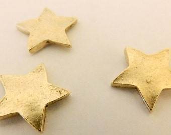 Star clutch pin 3pc set **FREE SHIPPING**Usually Ships the Same Day **