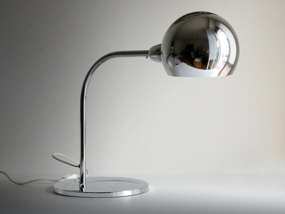 Lampada da tavolo sergio asti vintage - Lampada da tavolo vintage ...