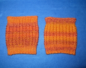 Wildfire Boot Cuffs