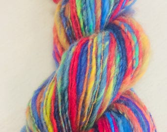 Art Yarn Rainbow