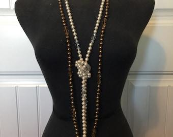 Everyday Sparkle Necklace