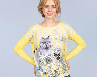 Sun Garden - sweatshirt