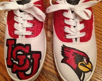 Illinois State University Shoes