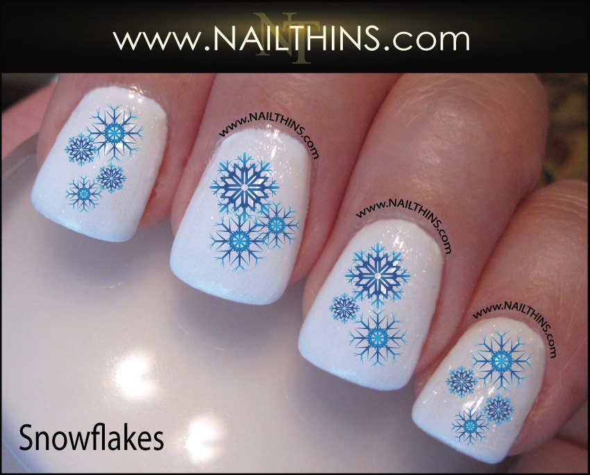 TREE FROG Nail Decal Nail Art NAILTHINS nail design from NAILTHINS ...