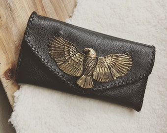 The Freebird Everyday Wallet