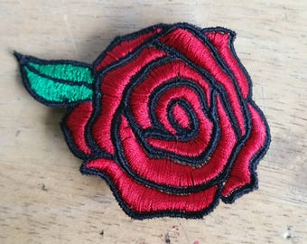 """Custom 2.5"""" Rose Barrett"""