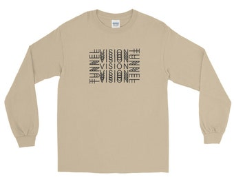 Tunnel Vision Long Sleeve