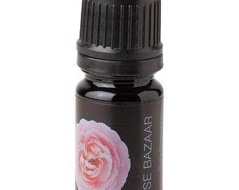 Bulgarian Organic Rose Oil (Otto) 0.17 oz/ 5 ml