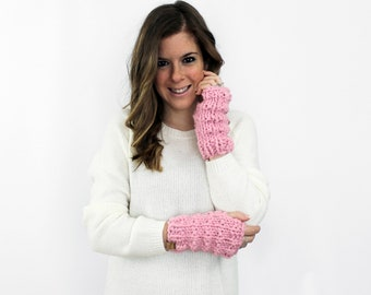 Fingerless Gloves Arm Warmer Blossom- Solomon Gloves