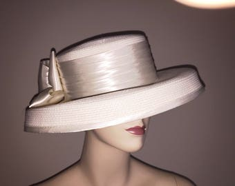 Lord and Taylor Vintage Hat