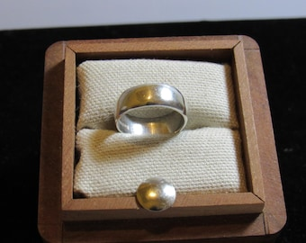 Baroni 925 love easy with this Baroni 925 silver ring