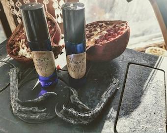 Goddess Hecate Oil