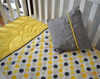 "Comforter ""Lifting of the Sun"""