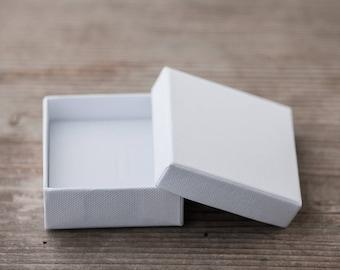 White jewellery Etsy