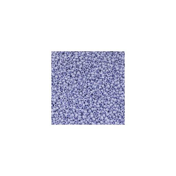 TOHO TR-11-921 11/0 Ceylon Virginia Bluebell Seed Bead 5 gm