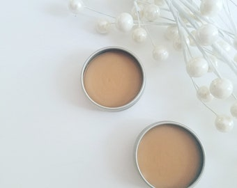 Kelly Tinted Face Balm