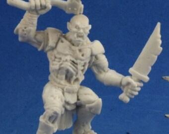 Zombie Ogre - 77284 - Reaper Miniatures