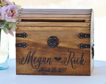 Wedding baskets boxes etsy solutioingenieria Choice Image