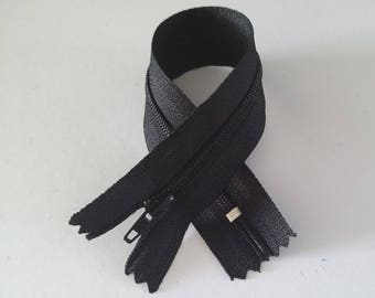 standard zipper 20 cm, zip