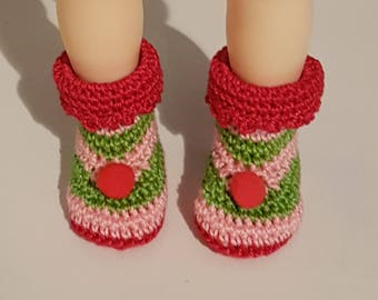 Littlefee, YOSD Elf Shoe 2