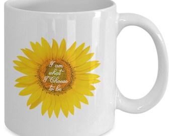 Coffee Mug - Sunflower
