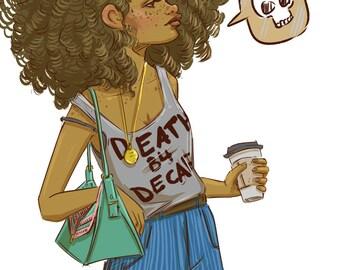 Death B4 Decaf