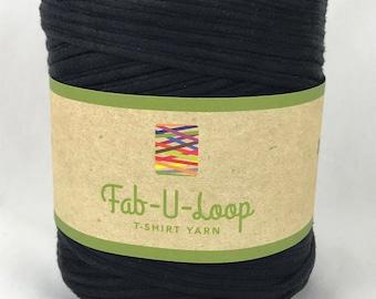 """T-Shirt Yarn -""""Mistique""""  ~160 yards, 130 m"""