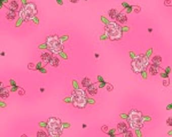TA-DA! by Dana Brooks for Henry Glass Fabrics, Fabric by the yard, 1028M-22