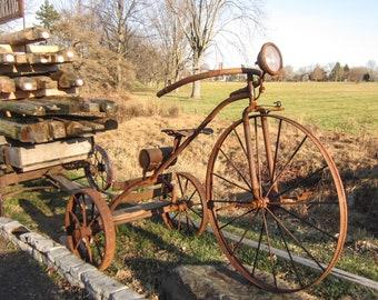 Otis Tricycle