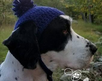 Dog Beanie Dog Hat Dog Costume Photo Prop