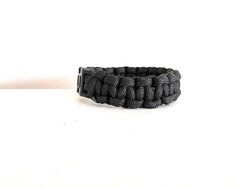 Animal rescue charity ffundraiser. handmade Paracord wristband bracelets
