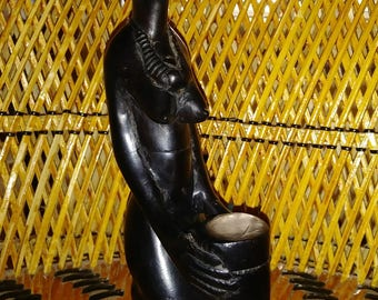 African Wood Carving Etsy