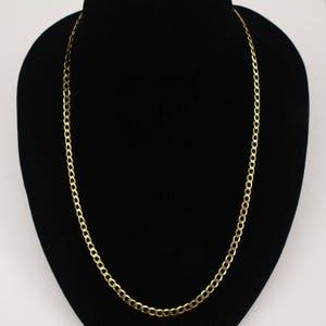 Solid 18 carat gold Etsy