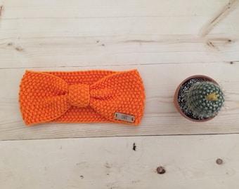 Knit Headband // Knit Ear warmers // Turban Headband // Winter Headband // Ear warmers // Adults // Teens // Handmade // Ready to Ship