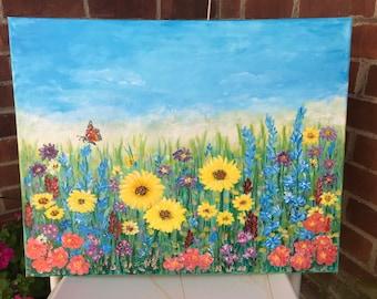 Florals & landscapes by ***Floravez***