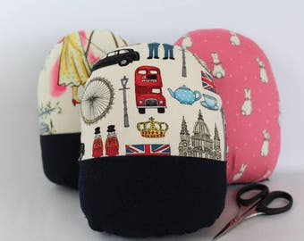 Pin and Needle Pin Cushion 'Neepi Cushion'