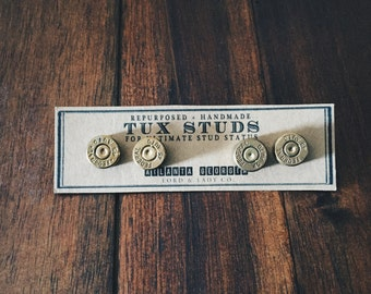 Bullet Tux Studs