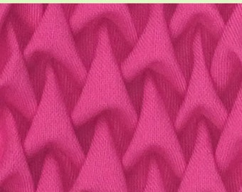Heirloom Smocking Pattern - 03 - Arrowhead