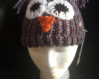 Your A Hoot Beanie (Adult)