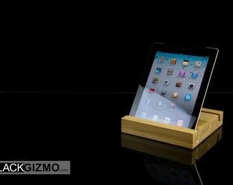 Wooden iPad stand PH010