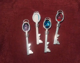 Gemsona Key