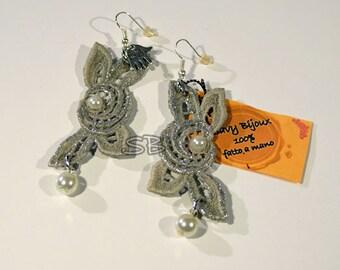 Juno Earrings