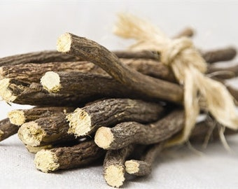 Licorice root tincture