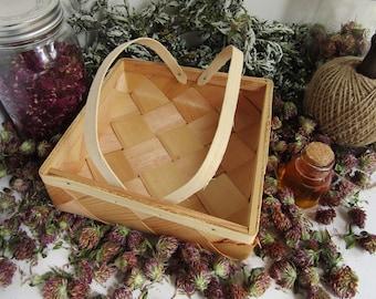 Harvest Basket