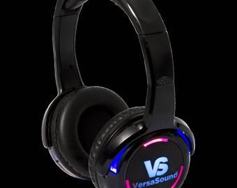 VS PartyLit Wireless Headphone